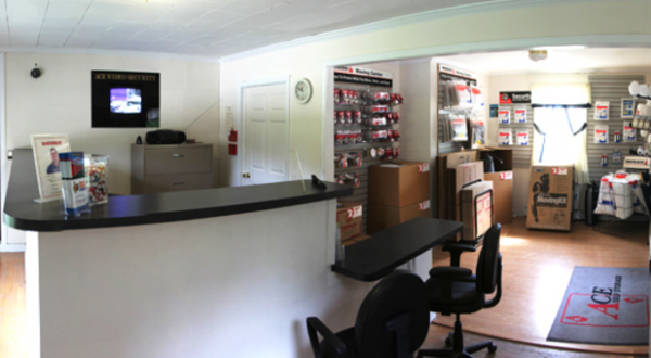 Great Value Storage - Hyde Park 1582 Route 9G Hyde Park, NY - Photo 3