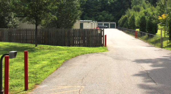Great Value Storage - Hyde Park 1582 Route 9G Hyde Park, NY - Photo 4