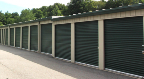 Great Value Storage - Hyde Park 1582 Route 9G Hyde Park, NY - Photo 5