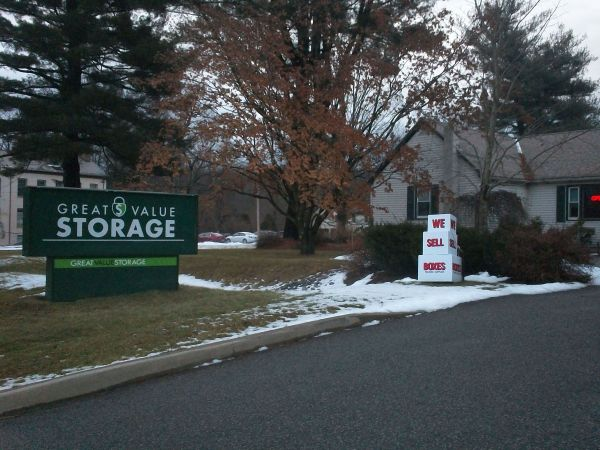 Photo Of Great Value Storage   Hyde Park