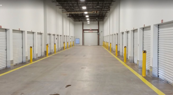Storage Rentals of America - Jacksonville 8539 Western Way Jacksonville, FL - Photo 1