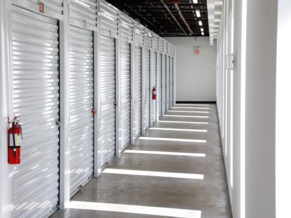 Storage Rentals of America - Jacksonville 8539 Western Way Jacksonville, FL - Photo 2