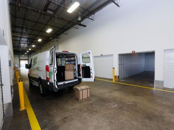 Storage Rentals of America - Jacksonville 8539 Western Way Jacksonville, FL - Photo 3