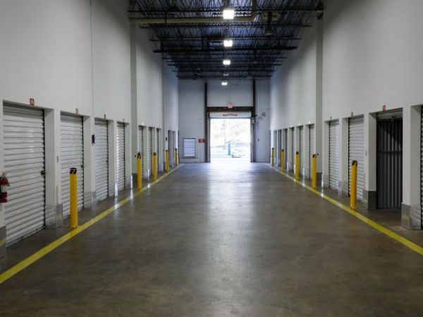 Storage Rentals of America - Jacksonville 8539 Western Way Jacksonville, FL - Photo 4