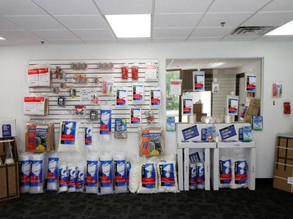 Storage Rentals of America - Jacksonville 8539 Western Way Jacksonville, FL - Photo 9