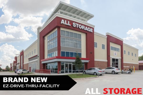 All Storage - Hwy 360 & Mayfield - 3000 S. Watson Rd. 3000 South Watson Road Arlington, TX - Photo 0
