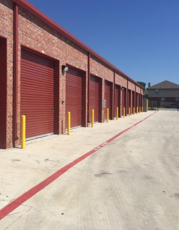 All Storage - Hwy 360 & Mayfield - 3000 S. Watson Rd. 3000 South Watson Road Arlington, TX - Photo 2