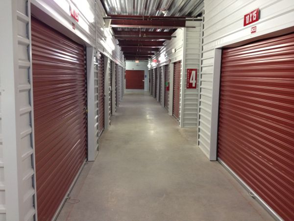 All Storage - Carrollton West - 2409 Old Denton Rd 2409 Old Denton Rd Carrollton, TX - Photo 3