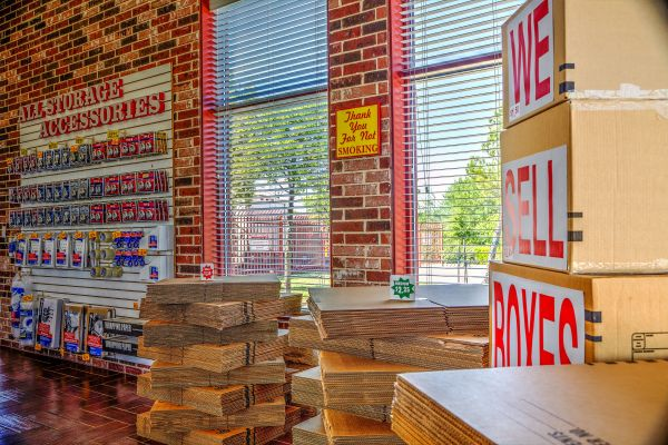 All Storage - Carrollton West - 2409 Old Denton Rd 2409 Old Denton Rd Carrollton, TX - Photo 4