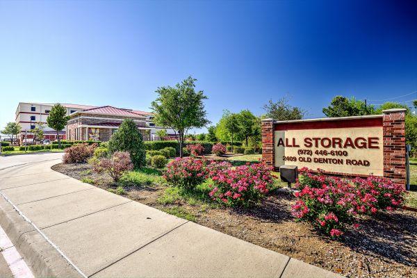 All Storage - Carrollton West - 2409 Old Denton Rd 2409 Old Denton Rd Carrollton, TX - Photo 5