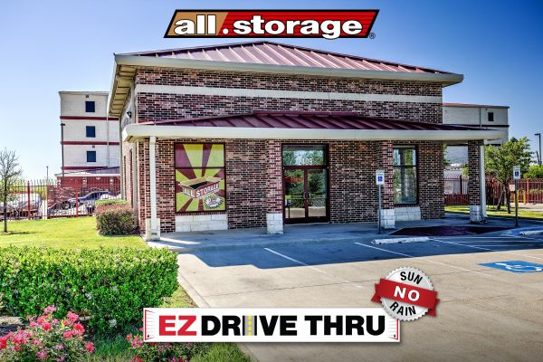All Storage - Carrollton West - (190 @ Old Denton Rd) - 2409 Old Denton Rd 2409 Old Denton Rd Carrollton, TX - Photo 0