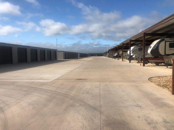1750 Storage Solutions 865 Vinson Road Abilene, TX - Photo 1