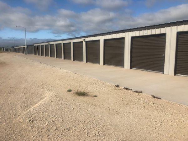 1750 Storage Solutions 865 Vinson Road Abilene, TX - Photo 3