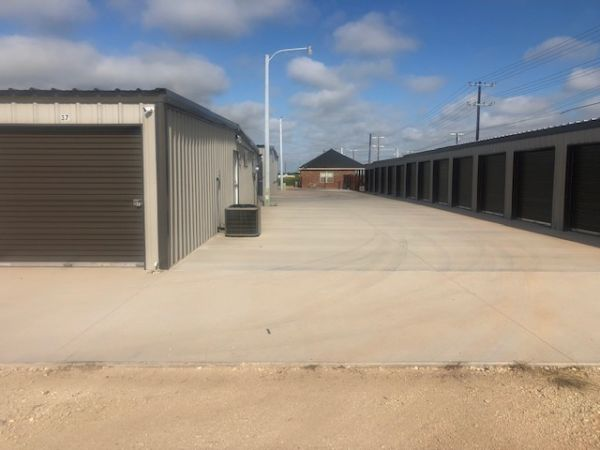 1750 Storage Solutions 865 Vinson Road Abilene, TX - Photo 4
