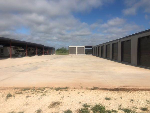 1750 Storage Solutions 865 Vinson Road Abilene, TX - Photo 8