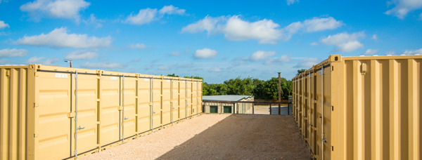 Pleasant Hill Storage 10987 East Crystal Falls Parkway Leander, TX - Photo 1
