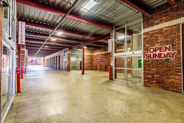 All Storage - Lake Ridge - 5125 Lake Ridge Pkwy 5125 Lake Ridge Pkwy Grand Prairie, TX - Photo 2