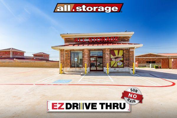 All Storage - Lake Ridge @Camp Wisdom - 5125 Lake Ridge Pkwy 5125 Lake Ridge Pkwy Grand Prairie, TX - Photo 0