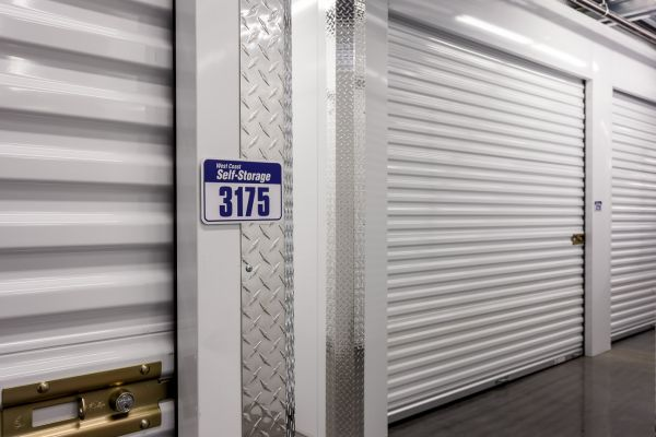 West Coast Self-Storage of Auburn 4424 A Street Southeast Auburn, WA - Photo 1