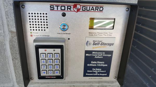 West Coast Self-Storage of Auburn 4424 A Street Southeast Auburn, WA - Photo 4