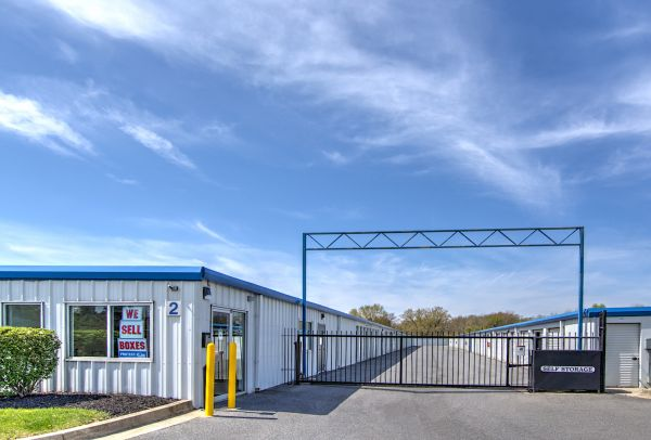 Prime Storage - Baltimore - North Point Blvd 2613 North Point Boulevard Dundalk, MD - Photo 4