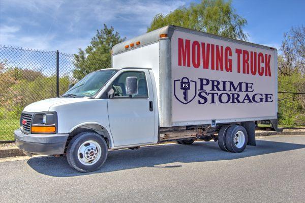 Prime Storage - Baltimore - North Point Blvd 2613 North Point Boulevard Dundalk, MD - Photo 11
