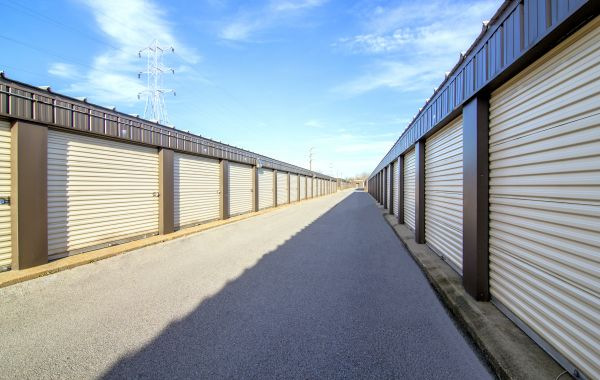 Prime Storage - Glenville 65 Freemans Bridge Road Glenville, NY - Photo 5