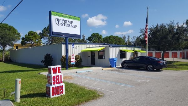 Prime Storage - North Fort Myers 2590 North Tamiami Trail North Fort Myers, FL - Photo 0