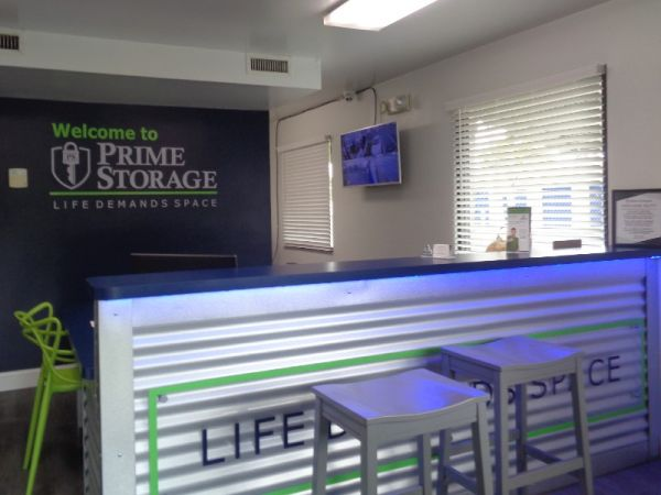 Prime Storage - North Fort Myers 2590 North Tamiami Trail North Fort Myers, FL - Photo 2