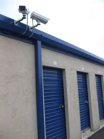 Ben White Mini Storage 405 E Ben White Blvd Austin, TX - Photo 1