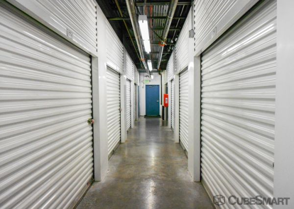 CubeSmart Self Storage - Seattle - 1300 West Nickerson Street 1300 West Nickerson Street Seattle, WA - Photo 1