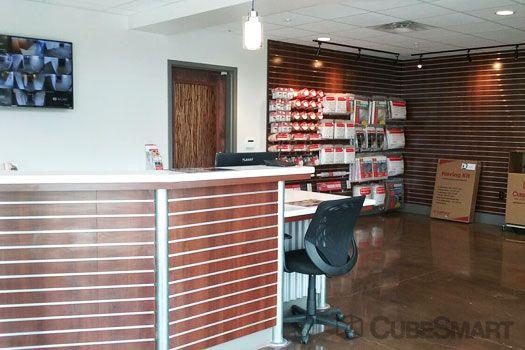 Merveilleux ... CubeSmart Self Storage   Austin   5715 Burnet Road5715 Burnet Road    Austin, ...