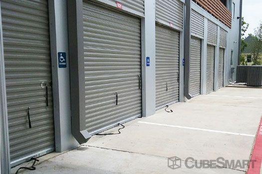 CubeSmart Self Storage - Austin - 5715 Burnet Rd 5715 Burnet Rd Austin, TX - Photo 3