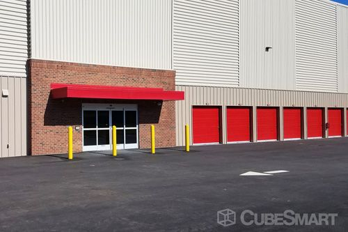 Cubesmart Self Storage1009 Woodruff Road Greenville Sc Photo 3