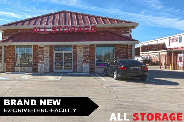 All Storage - Trinity Annex - 8850 Trinity Boulevard 8850 Trinity Boulevard Hurst, TX - Photo 0