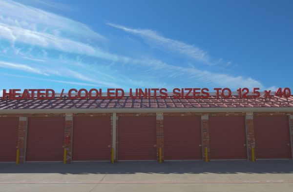 All Storage - Trinity Annex - 8850 Trinity Boulevard 8850 Trinity Boulevard Hurst, TX - Photo 1