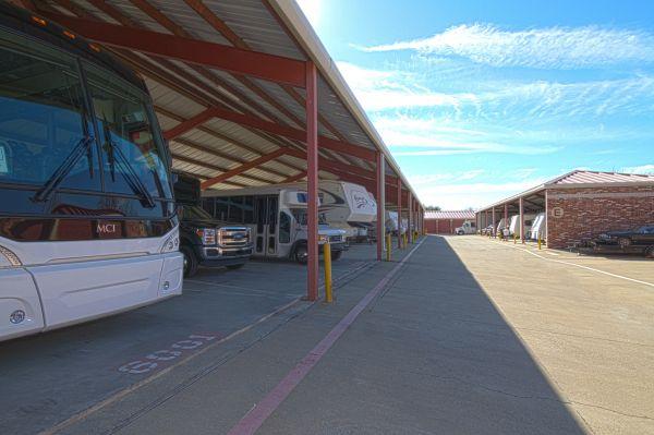 All Storage - Trinity Annex - 8850 Trinity Boulevard 8850 Trinity Boulevard Hurst, TX - Photo 2