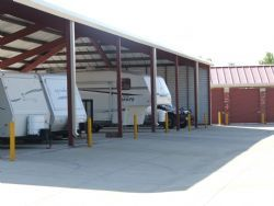 All Storage - Trinity - 8850 Trinity Boulevard 8850 Trinity Boulevard Hurst, TX - Photo 5