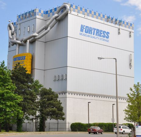 The Fortress 99 Boston Street Boston, MA - Photo 0