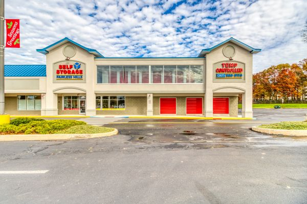 Fairless Hills Self Storage 495 South Oxford Valley Road Fairless Hills, PA - Photo 5