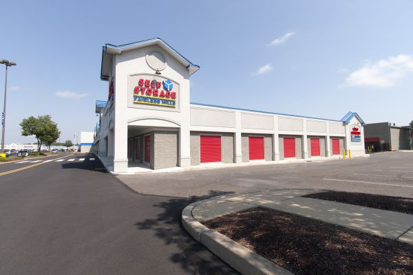 Fairless Hills Self Storage 495 South Oxford Valley Road Fairless Hills, PA - Photo 13