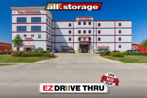 All Storage - Golden Triangle Annex - 11025 N. Riverside Dr. 11025 Old Denton Rd Keller, TX - Photo 0