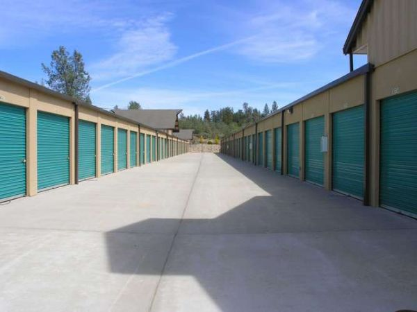 Old Barn Self Storage 175 Spring Hill Drive Grass Valley, CA - Photo 9