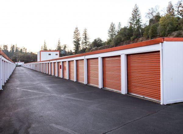 Placerville Self Storage 1066 Locust Avenue Placerville, CA - Photo 3