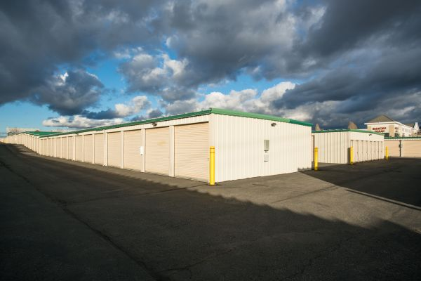 South Hill Mini Storage 3115 East 57th Avenue Spokane, WA - Photo 3