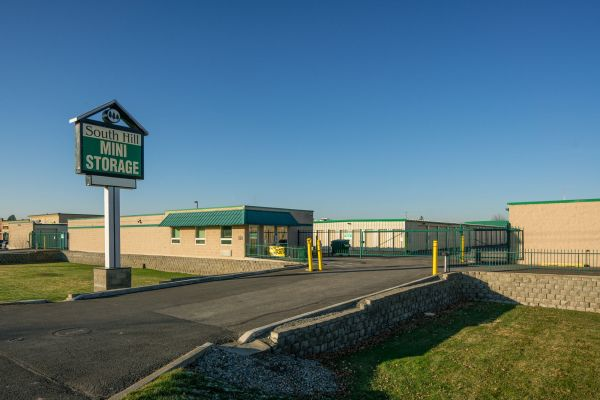 South Hill Mini Storage 3115 East 57th Avenue Spokane, WA - Photo 6