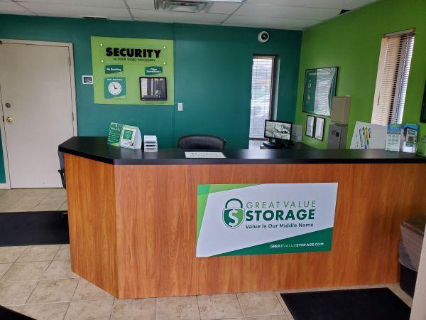 Great Value Storage - Miamisburg 8501 Springboro Pike Miamisburg, OH - Photo 1