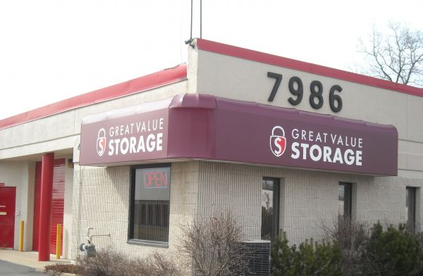 Great Value Storage - Boardman 7986 Southern Blvd Boardman, OH - Photo 1