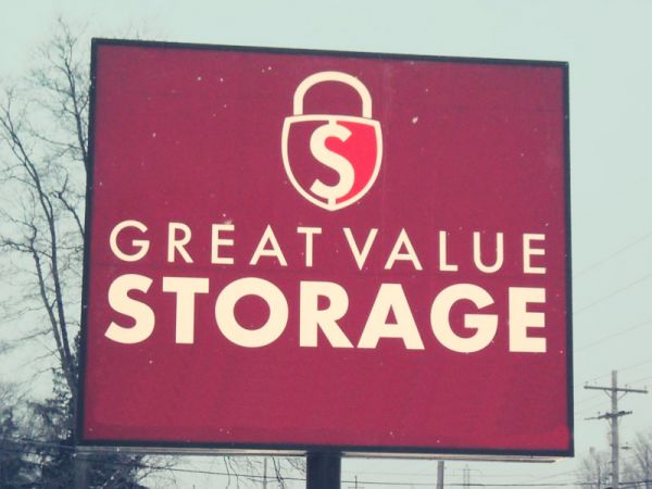 Great Value Storage - Boardman 7986 Southern Blvd Boardman, OH - Photo 3