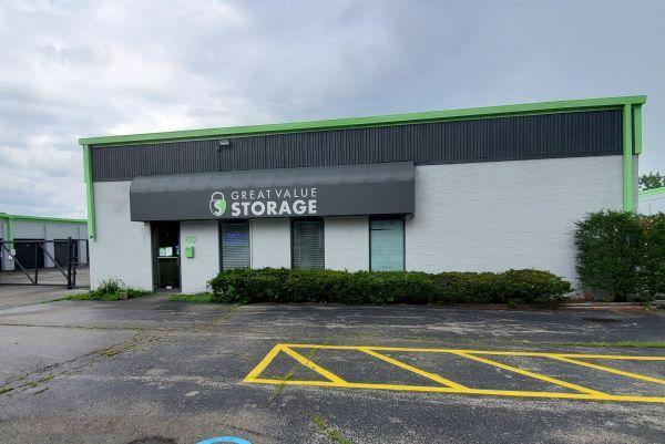 Great Value Storage - Centerville, Westpark 60 Westpark Rd Dayton, OH - Photo 0